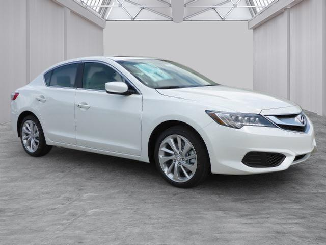 new 2017 acura ilx with premium package 4dr sedan w premium package in chattanooga ac1528. Black Bedroom Furniture Sets. Home Design Ideas